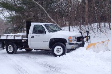 Amagansett Snow Plowing